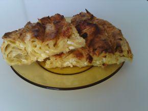 Снимка 7 от рецепта за Вита баница