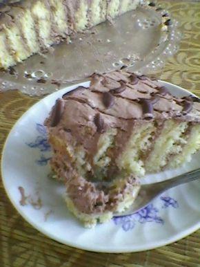Снимка 6 от рецепта за Вита торта