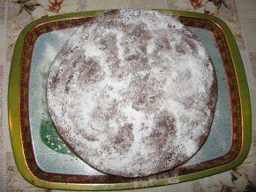 Снимка 2 от рецепта за Вкусен ябълков кекс