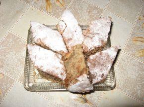 Снимка 3 от рецепта за Вкусен ябълков кекс