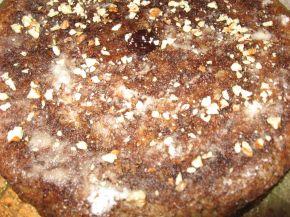 Снимка 2 от рецепта за Вкусен ябълков сладкиш