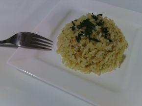 Снимка 3 от рецепта за Вкусен ориз за гарнитура