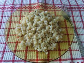 Снимка 4 от рецепта за Вкусен ориз за гарнитура