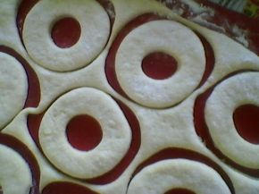 Снимка 2 от рецепта за Вкусни понички