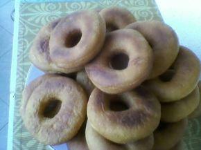 Снимка 4 от рецепта за Вкусни понички