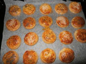 Снимка 4 от рецепта за Вкусни соленки