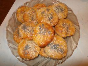 Снимка 5 от рецепта за Вкусни соленки