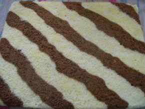 Снимка 2 от рецепта за Вкусно и лесно руло