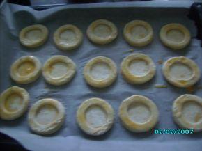 Снимка 2 от рецепта за Воловани