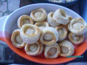 Снимка 3 от рецепта за Воловани