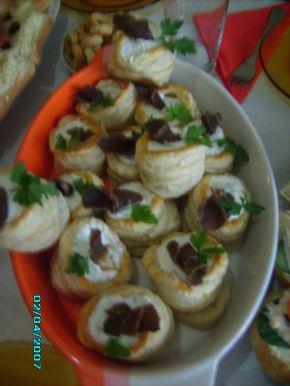 Снимка 5 от рецепта за Воловани