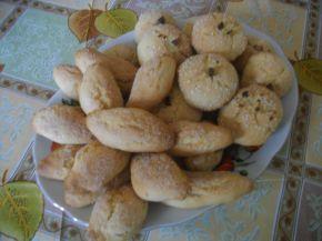 Снимка 3 от рецепта за Захаринки