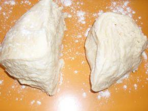 Снимка 5 от рецепта за Закуски с мас
