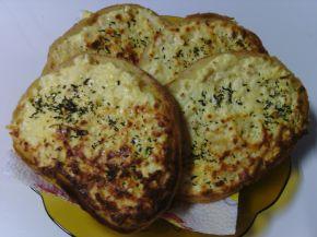 Снимка 10 от рецепта за Печени сандвичи