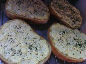 Снимка 11 от рецепта за Печени сандвичи