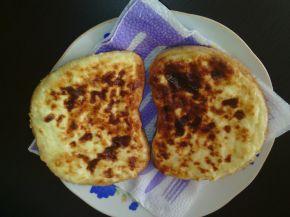 Снимка 3 от рецепта за Печени сандвичи