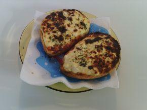 Снимка 6 от рецепта за Печени сандвичи