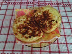 Снимка 7 от рецепта за Печени сандвичи