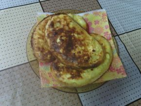Снимка 8 от рецепта за Печени сандвичи