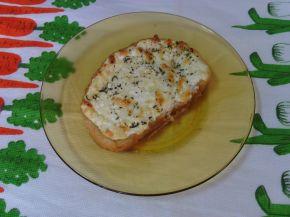 Снимка 9 от рецепта за Печени сандвичи