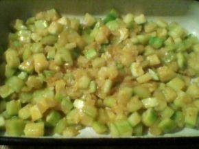 Снимка 3 от рецепта за Запечени тиквички