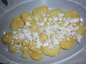 Снимка 3 от рецепта за Запеканка от картофи