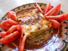 Снимка 4 от рецепта за Запеканка от тиквички