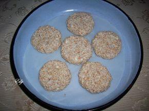 Снимка 2 от рецепта за Здравословни хлебчета