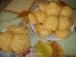 Снимка 3 от рецепта за Здравословни овесени бисквитки с мед