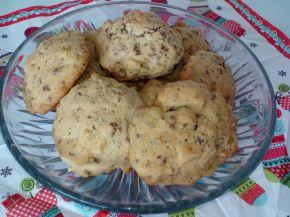 Снимка 4 от рецепта за Здравословни овесени бисквитки с мед