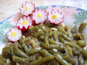 Снимка 2 от рецепта за Зелен боб