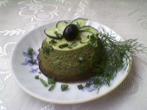 Снимка 4 от рецепта за Зелени кремчета със спанак