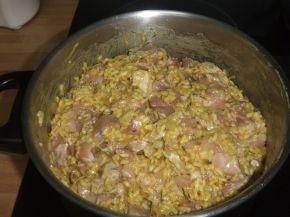 Снимка 2 от рецепта за Зелеви сармички
