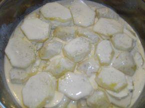 Снимка 6 от рецепта за Зимна запеканка