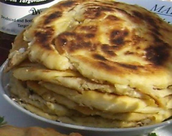 Снимка 1 от рецепта за Гюзлеми