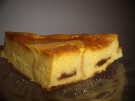Снимка 1 от рецепта за Торта с кроасани - III вариант