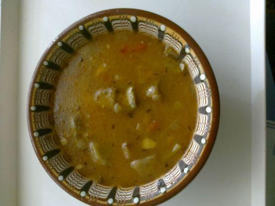 Снимка 1 от рецепта за Зеленчукова яхния