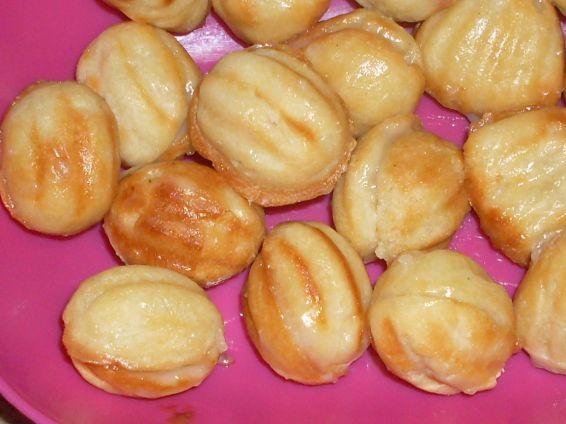 Снимка 1 от рецепта за Орехчета