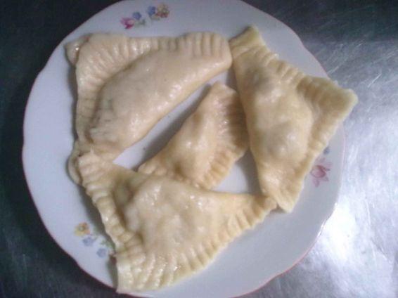 Снимка 1 от рецепта за Пелмени