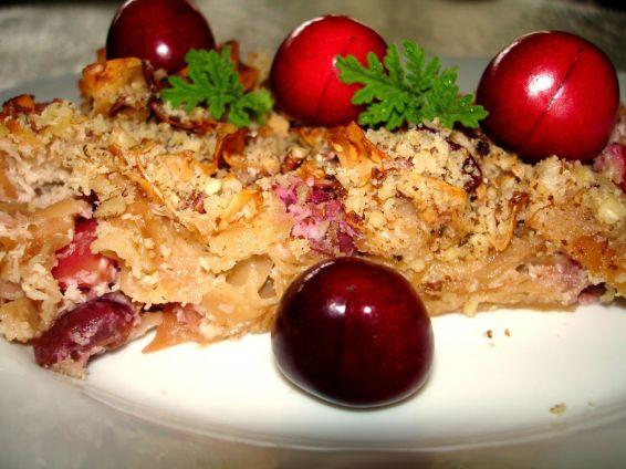 Снимка 1 от рецепта за Умм Али