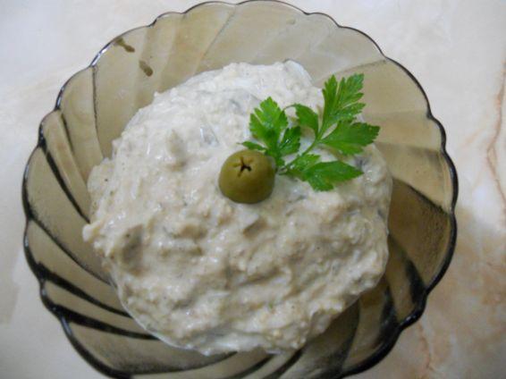 Снимка 2 от рецепта за Разядка с риба тон