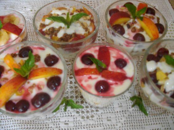 Снимка 1 от рецепта за Десерт ЛЯТО