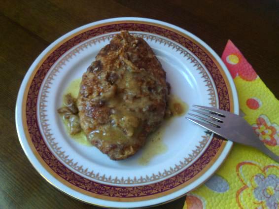 Снимка 1 от рецепта за Бонфиле със сос