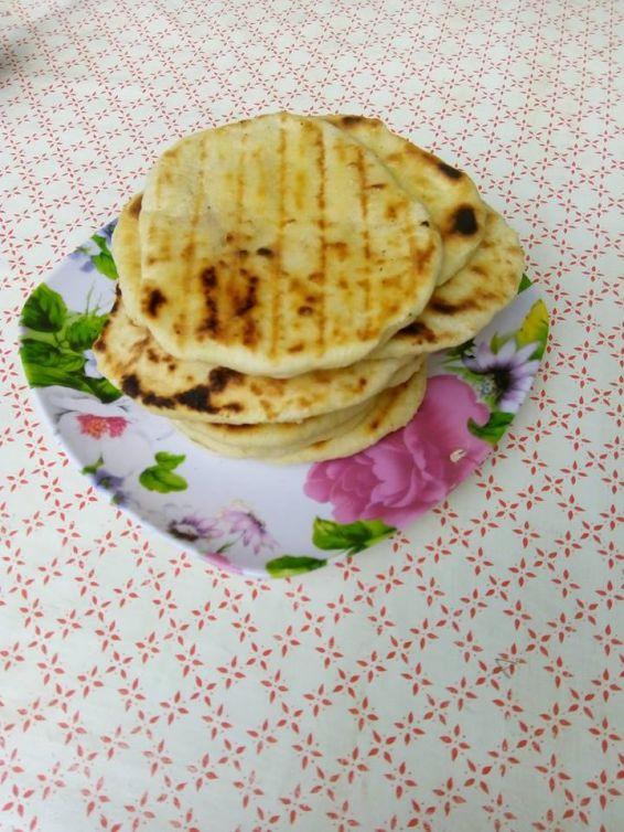 Снимка 1 от рецепта за Пърленки