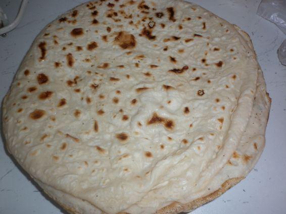 Снимка 9 от рецепта за Палачинки