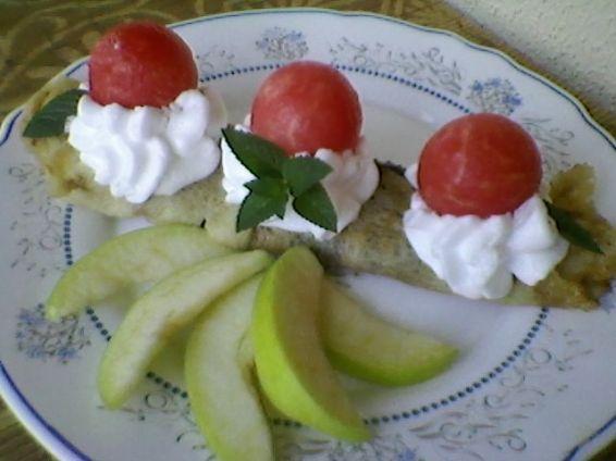 Снимка 10 от рецепта за Палачинки