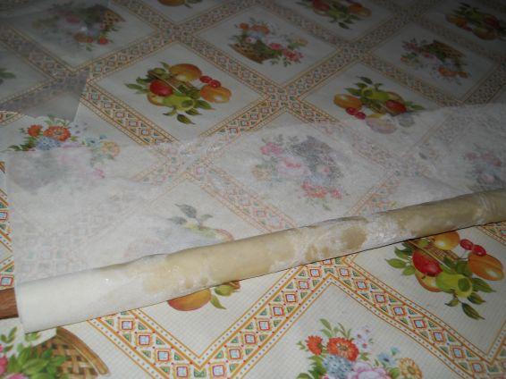 Снимка 2 от рецепта за Банички - слънчогледи