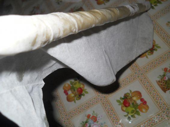 Снимка 3 от рецепта за Банички - слънчогледи