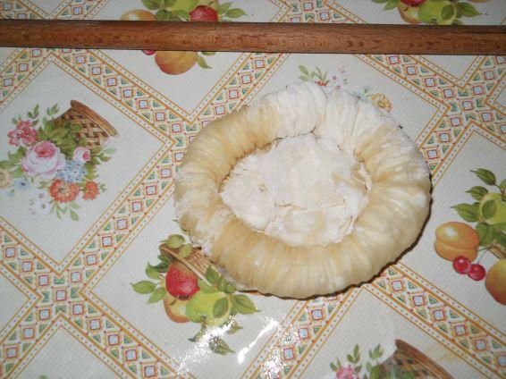Снимка 4 от рецепта за Банички - слънчогледи