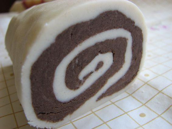Снимка 3 от рецепта за Бисквити Саламбо
